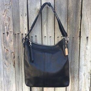 Coach Vintage Legacy Convertible Duffle Hobo Bag